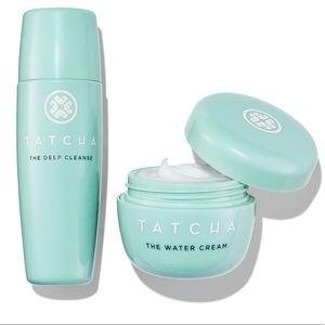 Tatcha Skincare - Tatcha Routine Refresher Bundle